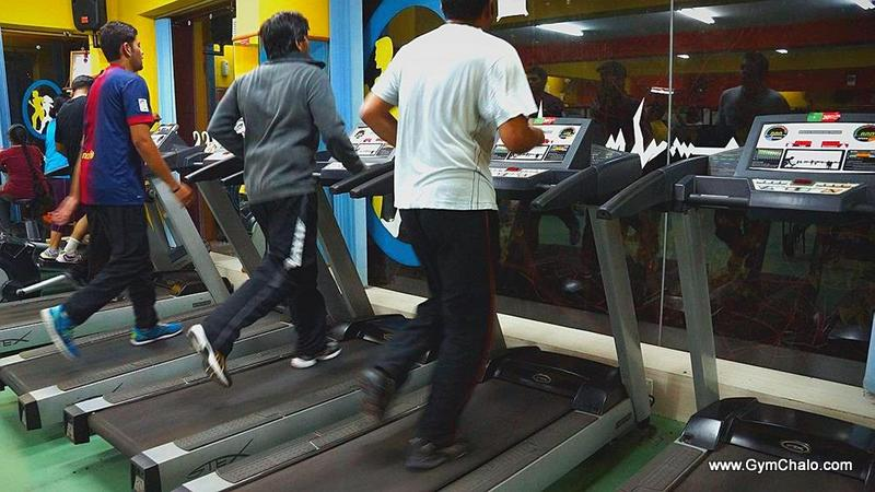 Lifestyle gym membership fees