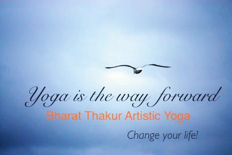 Bharat Thakur Artistic Yoga in Bangalore | Fitness Centers ...
