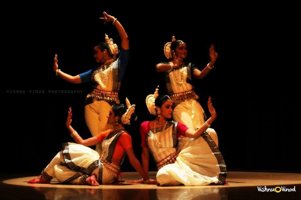 Image result for sanjali centre for odissi dance