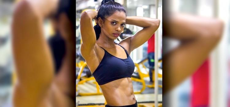 Ashwini Waskar: A Bodybuilder Every Girl Should Know