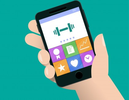 6 Fitness Apps You Should Install Now