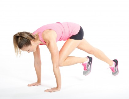 Mountain Climber:Mountain Climber Exercises