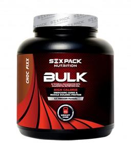 sixpack nutrition bulk