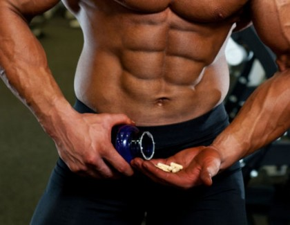 The Best Supplements for Weight Gain