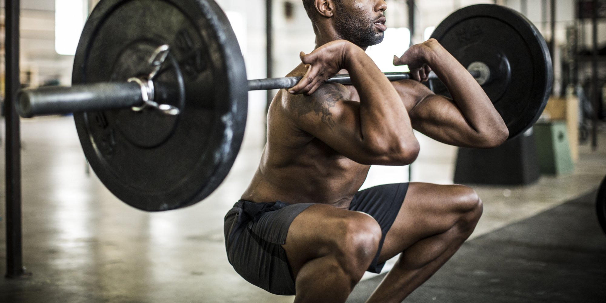 The Best Bodybuilding Routines For Beginners