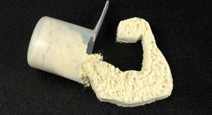 2015's Top 5 Best Protein Supplements