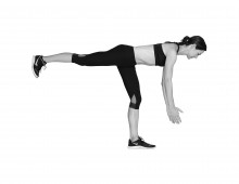Top 5 exercises that can make you a superwoman!