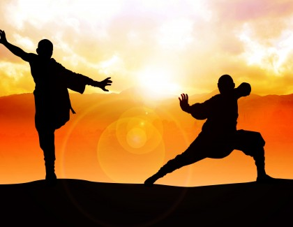 How to Learn Kungfu from the Best in Bangaluru