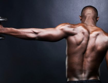 The Best Gym Workout Routine for Men to Gain Muscle