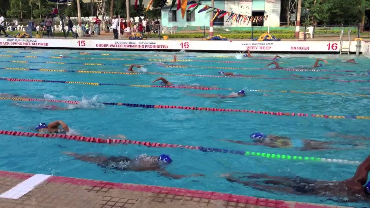 The 5 Best Swimming Classes In Bangalore Gymchalo
