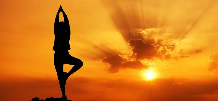 Surya Namaskar: The 12-in-1 Yoga for Weight Loss