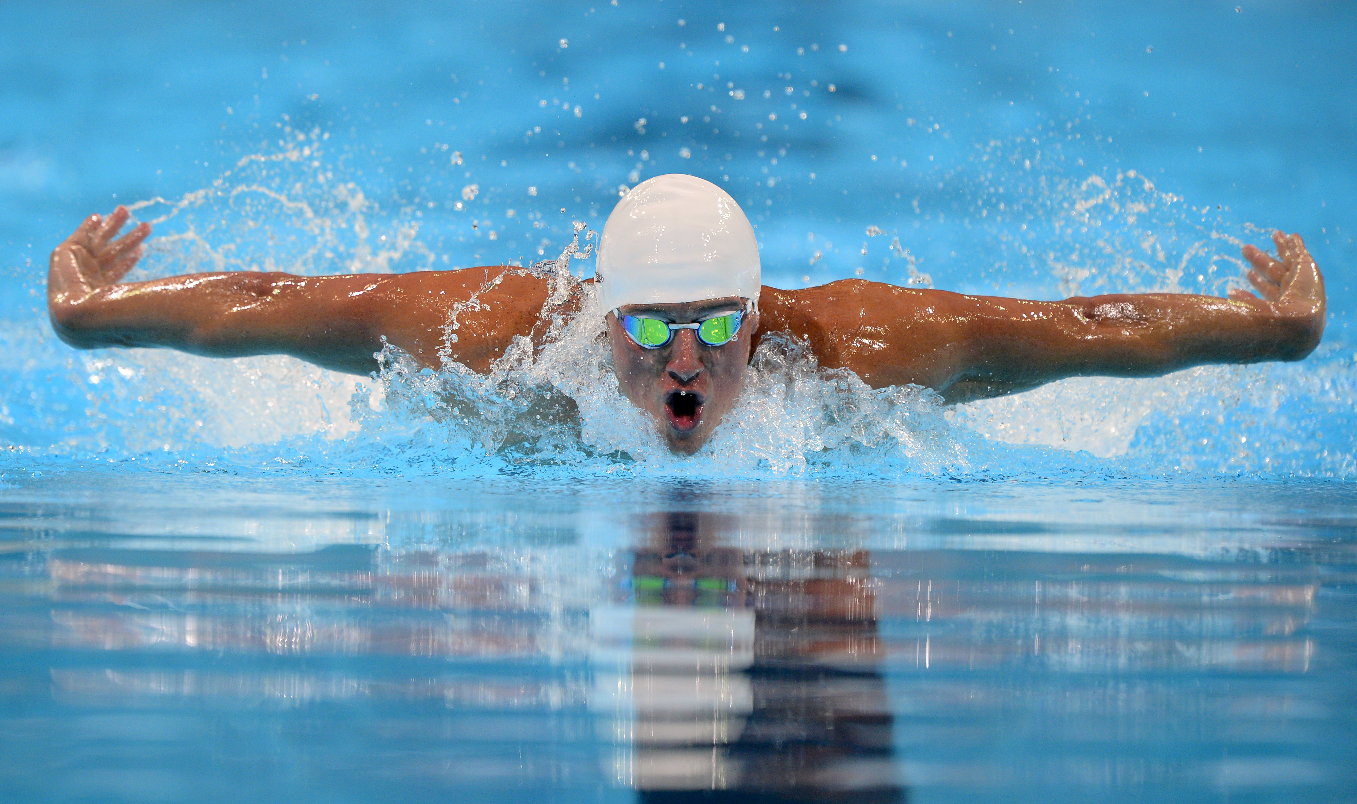 Do you know the benefits of Swimming?