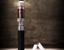 E-Cigarettes the good side and bad side to it