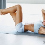 10 tips to get fabulous flat abs
