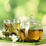 Sippin' it Green – 8 Health Benefits of Green Tea