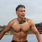 The Extraordinary Fitness of Milind Soman