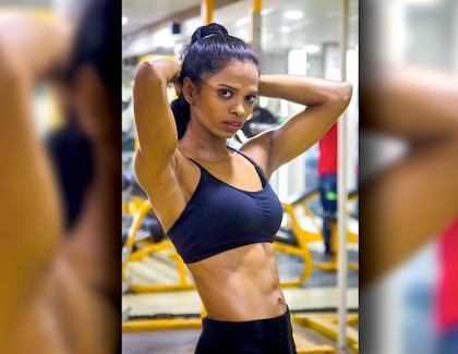 Ashwini Waskar: A Bodybuilder Every Girl Should Know
