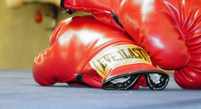 How Boxing Contributes to your Overall Health