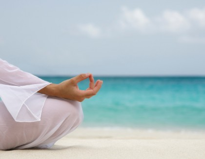 How to Get Peace of Mind with Yoga
