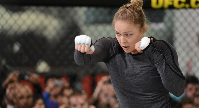 4 Fitness Tips from Ronda Rousey You Must Follow