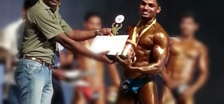 Success Stories – Prakash Chakravarthy