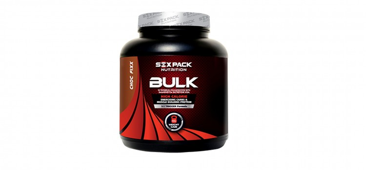 All You Want to Know About The Six Pack Nutrition Bulk