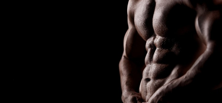 6 moves that will give you a killer six pack