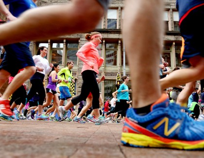How to Prepare for a Marathon; the Full 26.2 Miles