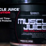 The  A to Z of Muscle Juice 2600