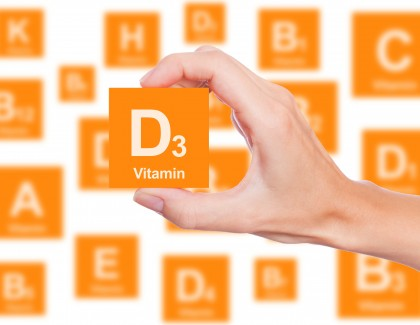4 Surprising Benefits of Vitamin D3