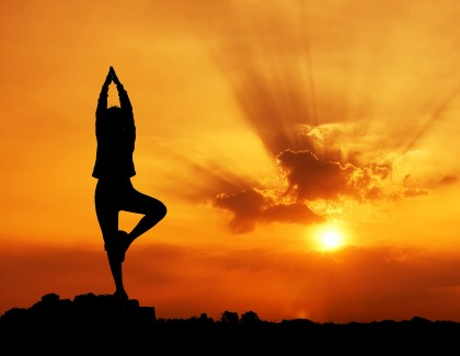 Surya Namaskar: The 12-in-1 Yoga for Weight Loss