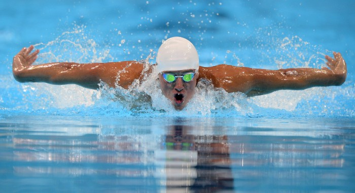 The 5 Best Swimming Classes in Bangalore